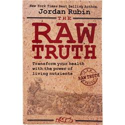 Garden Of Life The Raw Truth 1 book