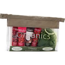 DESERT ESSENCE Desert Essence Organics Body Care Kit Red Raspberry 1 kit