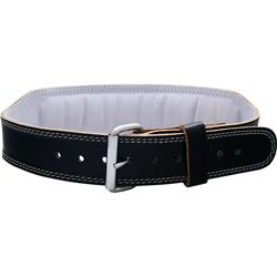 "RTO 4"" Bodyline Belt Black - Large 1 belt"