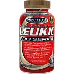 Muscletech Leukic Pro Series 180 caps