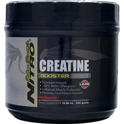 JOHN SCOTT'S NITRO Creatine Booster 500 grams