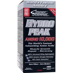 INNER ARMOUR Hydro Peak - Amino 10,000 180 tabs