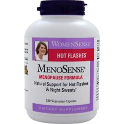 NATURAL FACTORS MenoSense 180 vcaps