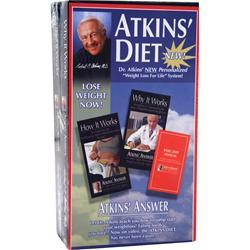 Atkins Atkins' Answers Video 2 vid
