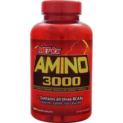 Met-Rx Amino 3000 180 tabs