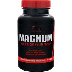 Athletic Xtreme Axcite - Magnum 112 caps