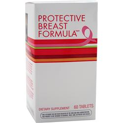 Enzymatic Therapy Protective Breast Formula 60 tabs