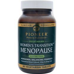 Pioneer Women's Transition Menopause 60 tabs