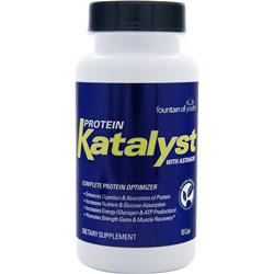 HIGH ENERGY LABS Fountain of Youth Protein Katalyst with Astagrin 90 caps