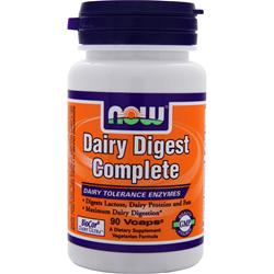Now Dairy Digest Complete 90 vcaps