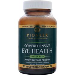 PIONEER Comprehensive Eye Health 60 vcaps