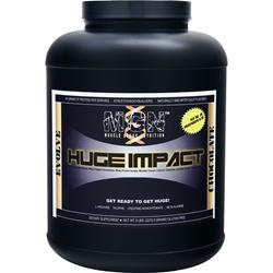 MGN Huge Impact Chocolate 5 lbs