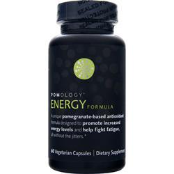 Pomology Energy Formula 60 vcaps