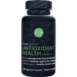 POMOLOGY Antioxidant Health Formula 60 vcaps