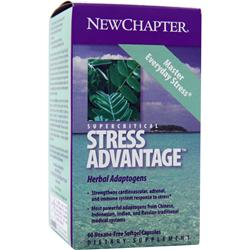 NEW CHAPTER Supercritical Stress Advantage 60 sgels