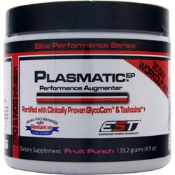EST Plasmatic EP Powder Fruit Punch 139.2 grams