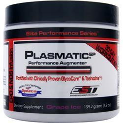 EST Plasmatic EP Powder Grape Ice 139.2 grams