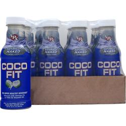 VPX Sports Coco Fit+ RTD Savory Acai Super Fruit 12 bttls