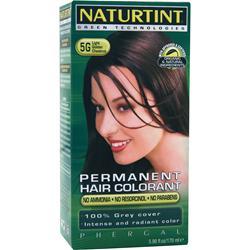 Naturtint Permanent Hair Colorant 5G Light Golden Chestnut 5.28 fl.oz