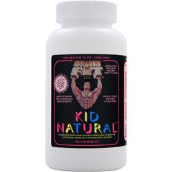HEALTHY N FIT Kid Natural 180 chews