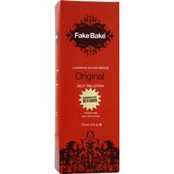 FAKE BAKE Original Self-Tan Lotion 6 fl.oz