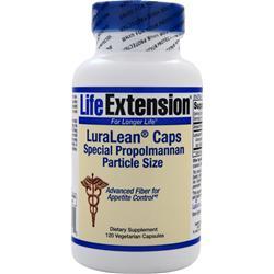 Life Extension LuraLean Caps - Special Propolmannan Particle Size 120 vcaps