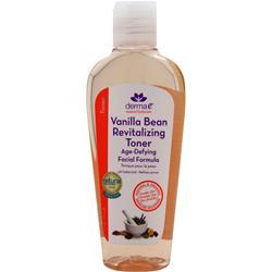 Derma-E Vanilla Bean Revitalizing Toner 6 fl.oz