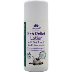 DERMA-E Itch Relief Lotion 6 fl.oz
