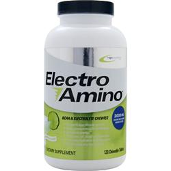 High Energy Labs Electro Amino Margarita Flavor 120 chews