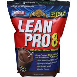 Labrada Lean Pro8 Chocolate Ice Cream 5 lbs