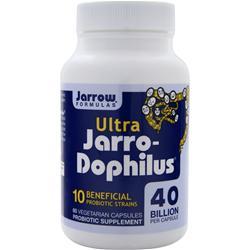 JARROW Ultra Jarro-Dophilus 60 vcaps