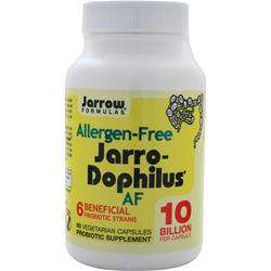 JARROW Jarro-Dophilus - Allergen-Free 60 vcaps