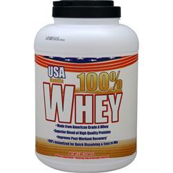 CNP PROFESSIONAL USA 100% Whey Vanilla 5 lbs