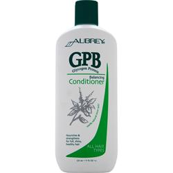 AUBREY GPB Glycogen Protein Balancing Conditioner All Hair Types 11 fl.oz