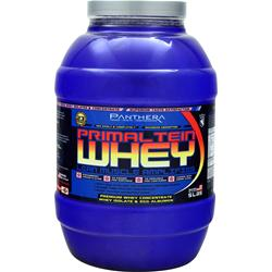Panthera Primaltein Whey Strawberry Cream 5 lbs