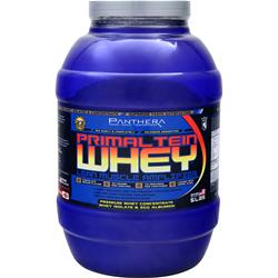 PANTHERA Primaltein Whey Chocolate Dream 5 lbs