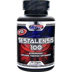 APS Testalensis 100 75 caps