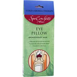 DREAMTIME Eye Pillow - Aromatherapy Mask 1 unit