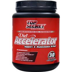 Top Secret Nutrition Diet Accelerator 30 pckts