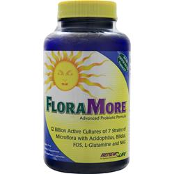 Renew Life FloraMore 120 vcaps