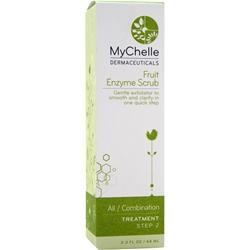 Mychelle Dermaceuticals Fruit Enzyme Scrub 2.3 fl.oz