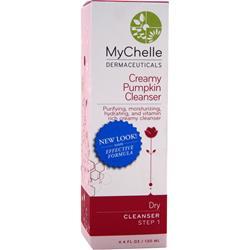 Mychelle Dermaceuticals Creamy Pumpkin Cleanser 4.4 fl.oz