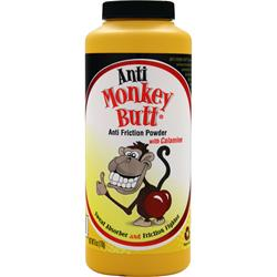 DSE HEALTHCARE Anti Monkey Butt Powder 6 oz