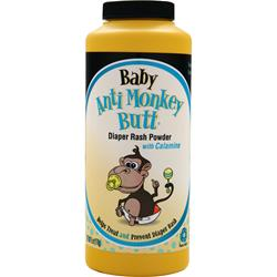 DSE Healthcare Baby Anti Monkey Butt Powder 6 oz