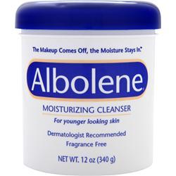 DSE Healthcare Albolene Moisturizing Cleanser Fragrance Free 12 oz