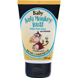 DSE Healthcare Baby Anti Monkey Butt Cream 3 oz