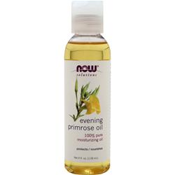 NOW 100% Pure Evening Primrose Oil 4 fl.oz