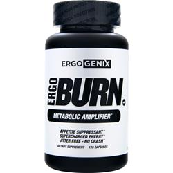 ERGOGENIX Ergo Burn 120 caps