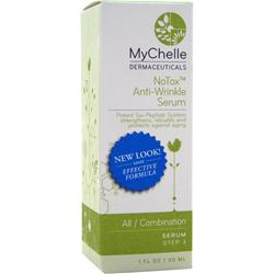 Mychelle Dermaceuticals NoTox Anti-Wrinkle Serum 1 fl.oz