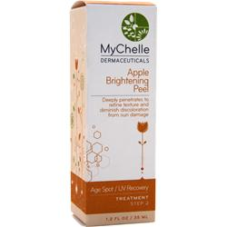 Mychelle Dermaceuticals Apple Brightening Peel 1.2 fl.oz